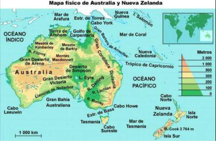 viaje por australia y nueva zelanda de 3 meses