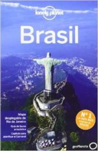 Brasil guía Lonely Planet para conocer el pais en un viaje largo