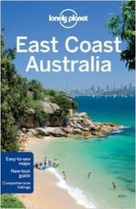 east coast australia lonely planet para viajar por la costa este australiana en meses