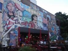 Bar en Lapa