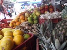 Mercado en Florianópolis