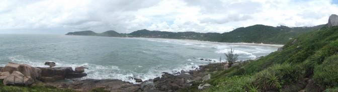 Playa.... Praia do Rosa