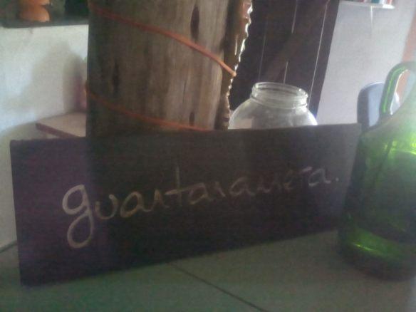 praia do rosa es especial hostal Guantanamera el buen rollo se siente